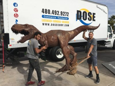 moving company az