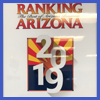 Ranking Arizona - TOP 10 Movers